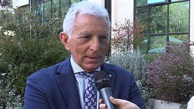 Mauro Capitanio. Al nono Congresso la sfida sulle politiche attive