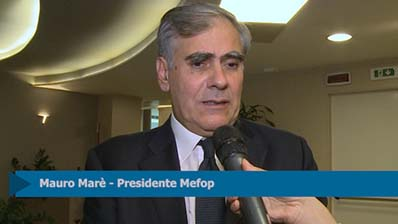 M. Marè su Accordo CNO - ENPACL - MEFOP