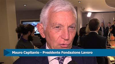 Elezioni CNO - Intervista a Mauro Capitanio