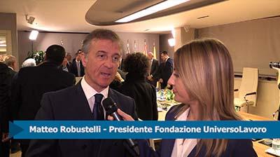 Elezioni CNO - Intervista a Matteo Robustelli