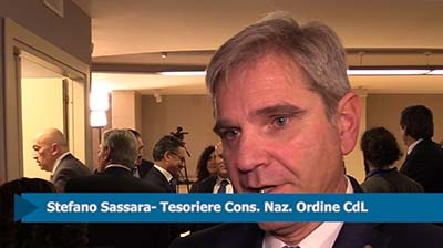 Elezioni CNO - Intervista a Stefano Sassara