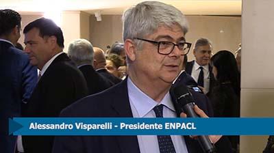 Elezioni CNO: intervista ad Alessandro Visparelli
