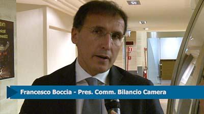 Equo Compenso. Intervista a Francesco Boccia