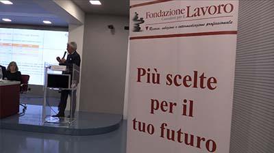 Fondazione Lavoro compie 10 anni