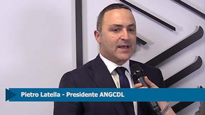 Focus - Percorsi professionali: intervista a Pietro Latella
