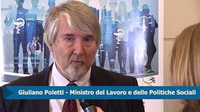 Poletti: il ruolo dei Professionisti in Europa