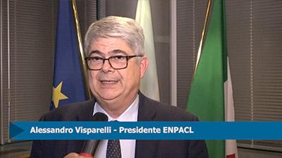 ENPACL, le novità in cantiere per il 2018
