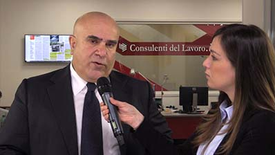 R. De Luca - 9° Congresso Nazionale a Napoli, occasione imperdibile