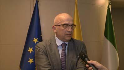 Sergio Giorgini. Abusivismo: il Tribunale di Pesaro condanna CED