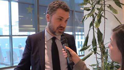 Intervista a L. Visentini - Segr. Confederazione europea Sindacati