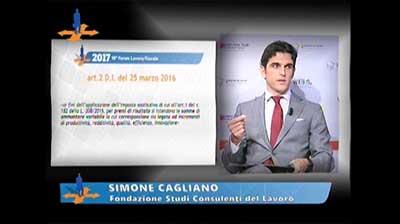 S. Cagliano: Detassazione dei premi di risultato