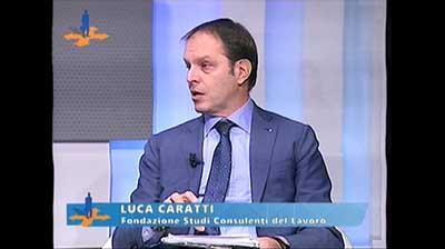 L. Caratti: Il welfare aziendale