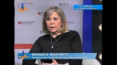 M. Maffiotti: AsseCo