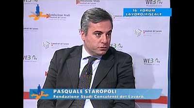 P. Staropoli: Licenziamento disciplinare, ultimi orientamenti giurisprudenziali