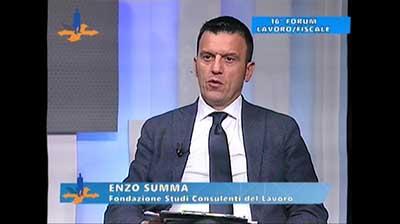 E. Summa: Legge di bilancio 2018, novità fiscali
