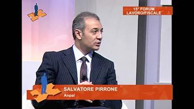 Confronto S. Pirrone - R. De Luca
