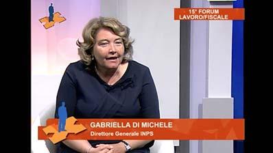 Confronto Di Michele / Silvestri