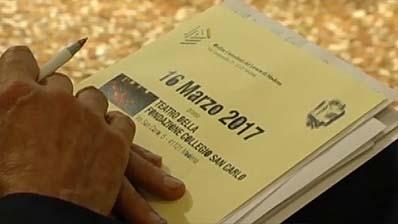 Il lavoro che cambia, il nuovo Caporalato - 16.03.2017 Modena