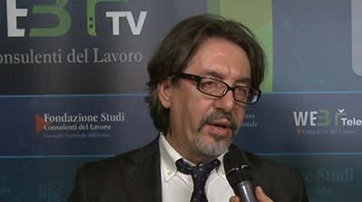Intervista a Galileo Casimiro, Presidente CPO Campobasso