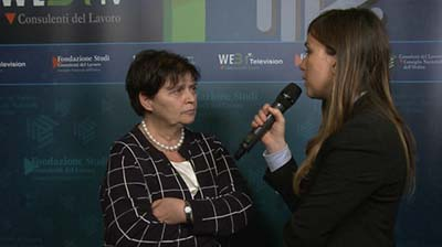 Intervista a Alba Pazzaglini, Presidente CPO Pesaro