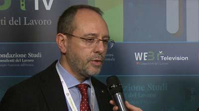 Intervista a Giuseppe Pintus, Presidente CPO Enna