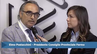 Intervista a Elmo Postacchini, Presidente CPO Fermo
