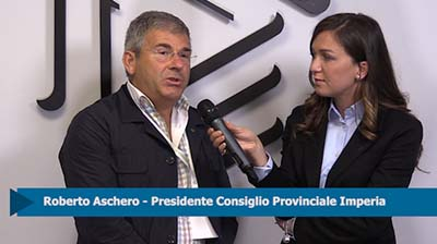 Intervista a Roberto Aschero, Presidente CPO Imperia