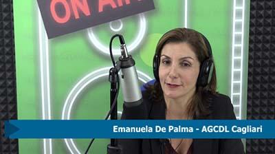 Emanuela De Palma. Proroghe del tempo determinato