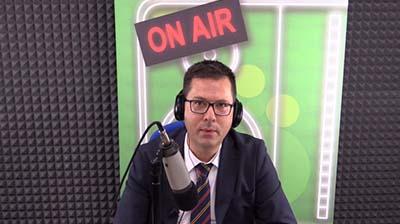 Massimo Braghin. Assunzione dipendenti per attività stagionali