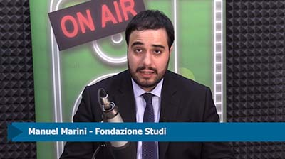 Manuel Marini. Collocamento obbligatorio nelle imprese di trattamento rifiuti