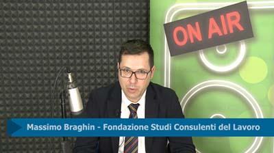 Massimo Braghin. Sostituti d'Imposta