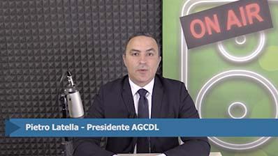 Pietro Latella. Principio di cassa