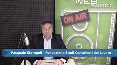 Pasquale Staropoli. Bonus Sud