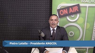 Pietro Latella. Bonus Sud