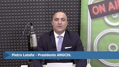 Pietro Latella. Buoni pasto