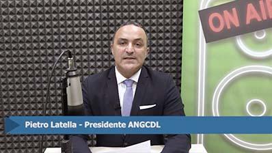 Pietro Latella. CIGO e flessibilità