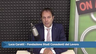 L. Caratti. Unità Produttiva
