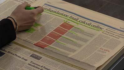 Rassegna Stampa 30.01.2017