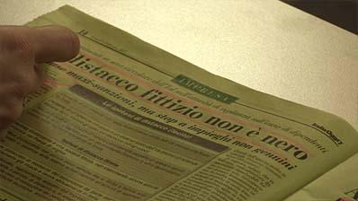 Rassegna Stampa - 06.02.2017