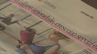 Rassegna Stampa 13.02.2017