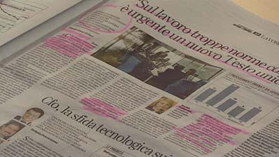 Rassegna Stampa - 06.03.2017