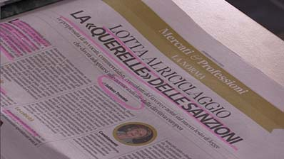 Rassegna Stampa  - 03.04.2017