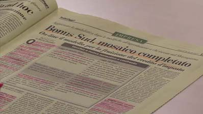 Rassegna Stampa 24.04.2017
