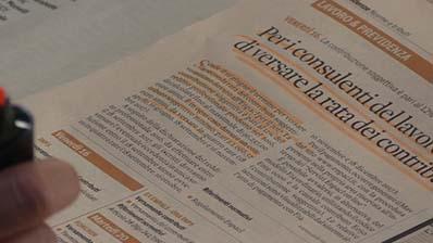 Rassegna Stampa 05.06.2017
