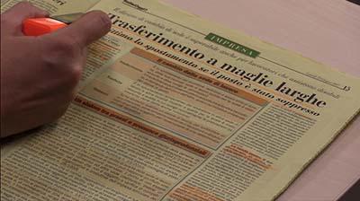 Rassegna Stampa - 19.06.2017