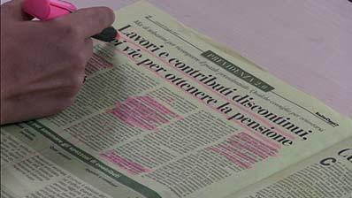 Rassegna Stampa 03.07.2017