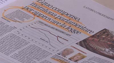 Rassegna Stampa - 09.10.2017