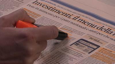 Rassegna Stampa - 16.10.2017