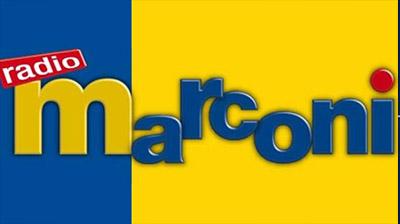 Radio Marconi - Radio aperta del 10.01.2018. Massimo Braghin