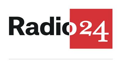 Radio24 - Gr24 del 13.02.2018 Vincenzo Silvestri su APE